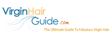Virgin Hair Guide