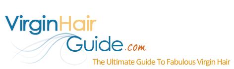 Virgin Hair Guide