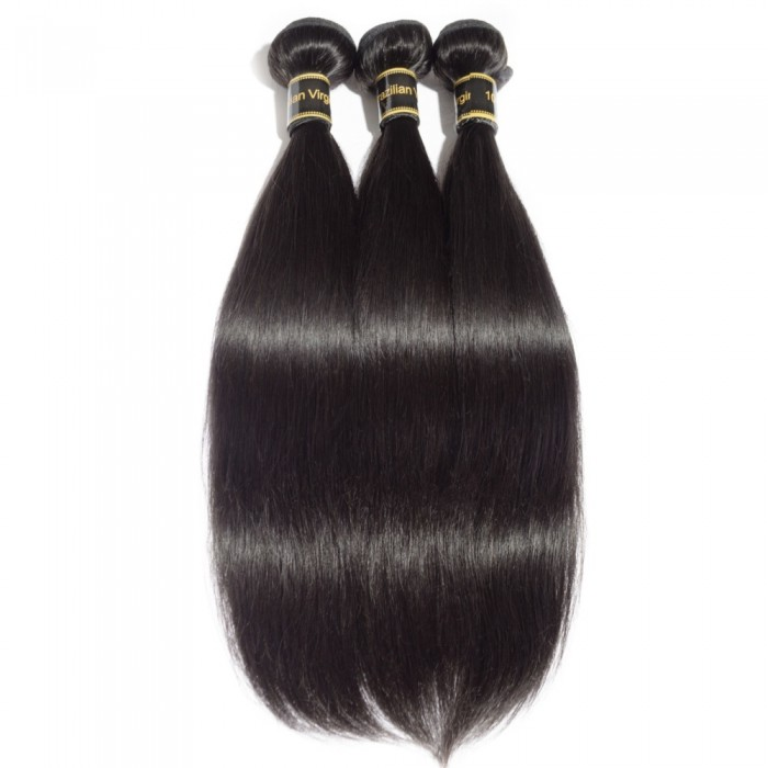 Brazilian Natural Straight