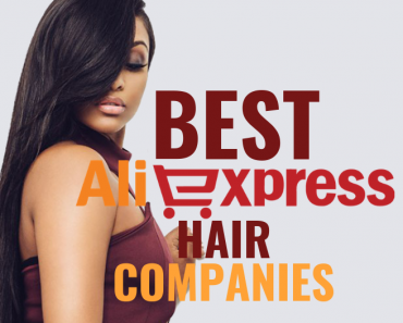 Best Aliexpress Hair Companies