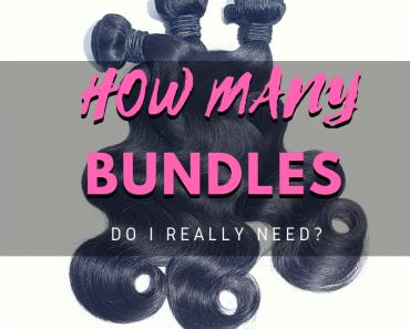 How Many Bundles Do I Need
